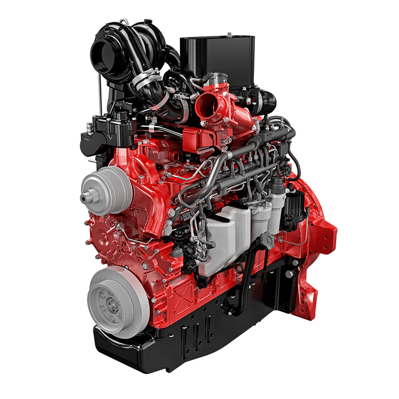 Valtra engine AGCO power 8.4AWS for S series